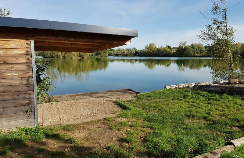 Lac du Grand Fontenay